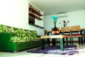 Oceanview Castillo Grande Beach, Appartamenti  Cartagena de Indias - big - 14