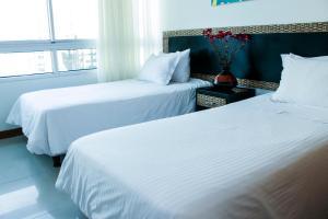 Oceanview Castillo Grande Beach, Appartamenti  Cartagena de Indias - big - 13