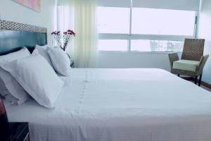 Oceanview Castillo Grande Beach, Appartamenti  Cartagena de Indias - big - 11