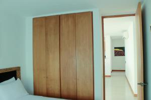 Oceanview Castillo Grande Beach, Appartamenti  Cartagena de Indias - big - 25