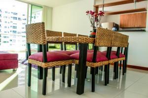 Oceanview Castillo Grande Beach, Appartamenti  Cartagena de Indias - big - 28