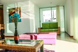 Oceanview Castillo Grande Beach, Ferienwohnungen  Cartagena de Indias - big - 27
