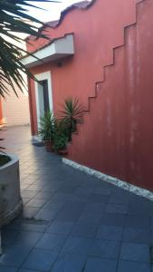 Hotel Villa La Colombaia, Hotels  Portici - big - 72