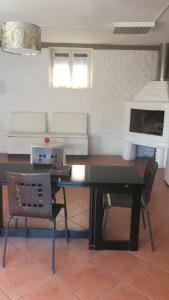 Hotel Villa La Colombaia, Hotels  Portici - big - 49