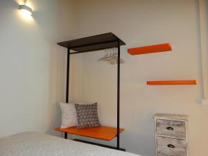 Feel at Sants Apartments, Apartmány  Barcelona - big - 42