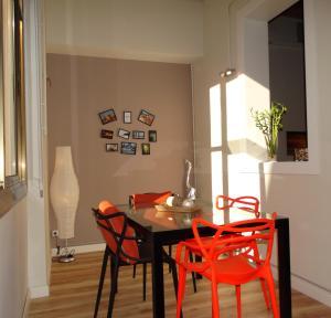Feel at Sants Apartments, Apartmány  Barcelona - big - 43