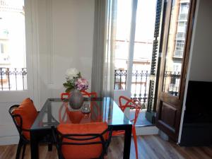 Feel at Sants Apartments, Apartmány  Barcelona - big - 47
