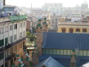Feel at Sants Apartments, Ferienwohnungen  Barcelona - big - 73