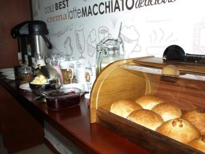 Ficoa Real Suites, Hotel  Ambato - big - 28