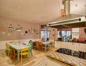 Soul Kitchen Junior Hostel (2 of 69)