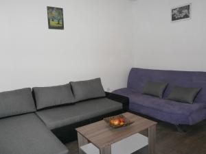 Goran Apartment, Apartmány  Záhreb - big - 29