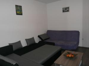 Goran Apartment, Apartmány  Záhreb - big - 16