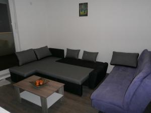Goran Apartment, Appartamenti  Zagabria - big - 17