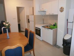 Goran Apartment, Appartamenti  Zagabria - big - 20