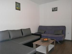 Goran Apartment, Apartmány  Záhreb - big - 23