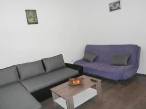 Goran Apartment, Apartmány  Záhreb - big - 24