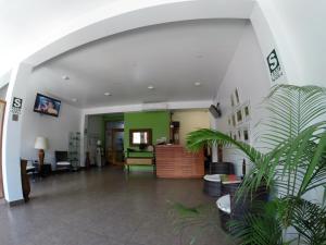Hotel Marfil Del Amazonas, Szállodák  Iquitos - big - 32