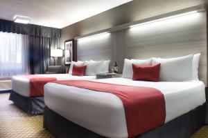 Best Western Plus Village Park Inn, Hotel  Calgary - big - 29