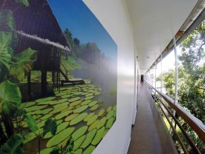 Hotel Marfil Del Amazonas, Szállodák  Iquitos - big - 26