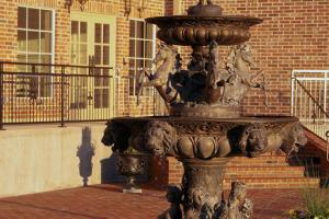 Chateau Saint Denis, Hotels  Natchitoches - big - 25