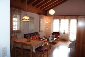 Appartements Monte Rosa, Apartmány  Täsch - big - 19