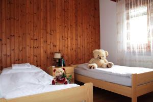 Appartements Monte Rosa, Apartmány  Täsch - big - 21