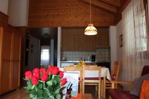 Appartements Monte Rosa, Apartmány  Täsch - big - 23