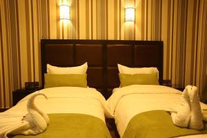 Hotel Swani, Hotels  Meknès - big - 42