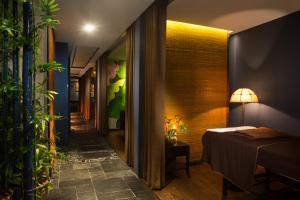 O'Gallery Premier Hotel & Spa, Hotel  Hanoi - big - 72