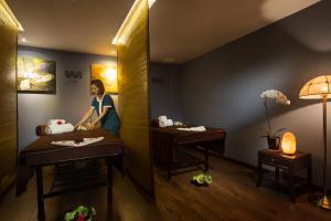 O'Gallery Premier Hotel & Spa, Hotel  Hanoi - big - 15