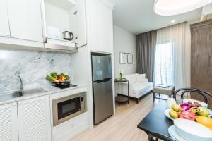 Dlux Condominium Phuket, Apartmány  Chalong  - big - 1