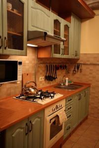 RomanticApartaments ,TWO BEDROOM, Apartmány  Ľvov - big - 26