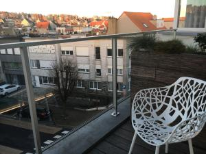 ABC Hotel, Hotels  Blankenberge - big - 59