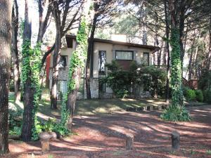 Del Lucero, Apartmány  Mar de las Pampas - big - 40