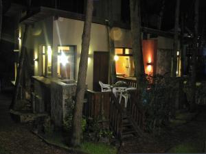 Del Lucero, Apartmány  Mar de las Pampas - big - 30