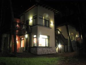Del Lucero, Apartmány  Mar de las Pampas - big - 31