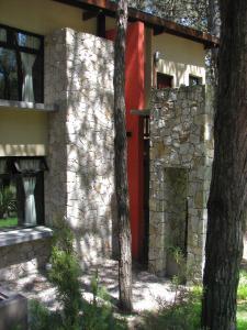 Del Lucero, Apartmány  Mar de las Pampas - big - 37