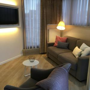 ABC Hotel, Hotels  Blankenberge - big - 60
