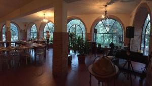 C.A.V. Capenti, Apartments  Arcidosso - big - 14