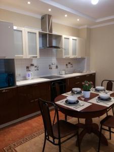 Apartment Chistopolskaya 71A, Ferienwohnungen  Kazan - big - 5