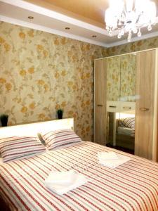 Apartment Chistopolskaya 71A, Ferienwohnungen  Kazan - big - 2