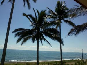 Hotel y Balneario Playa San Pablo, Отели  Monte Gordo - big - 91