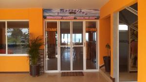 Hotel y Balneario Playa San Pablo, Отели  Monte Gordo - big - 141