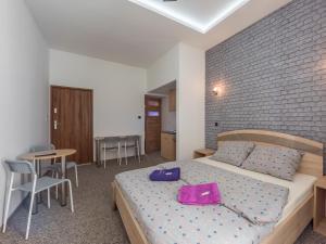 70s Hostel, Hostelek  Krakkó - big - 29