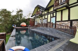 Stuart Villa, Resorts  Yanliau - big - 34