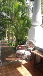 1265 Crescent Villa, Hotels  Candolim - big - 16
