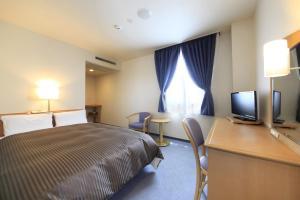 Hotel Morschein, Отели  Мацумото - big - 3