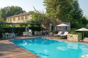 Urbino Resort, Country houses  Urbino - big - 93