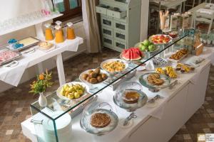 Urbino Resort, Venkovské domy  Urbino - big - 96