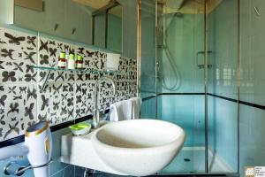 Urbino Resort, Venkovské domy  Urbino - big - 99